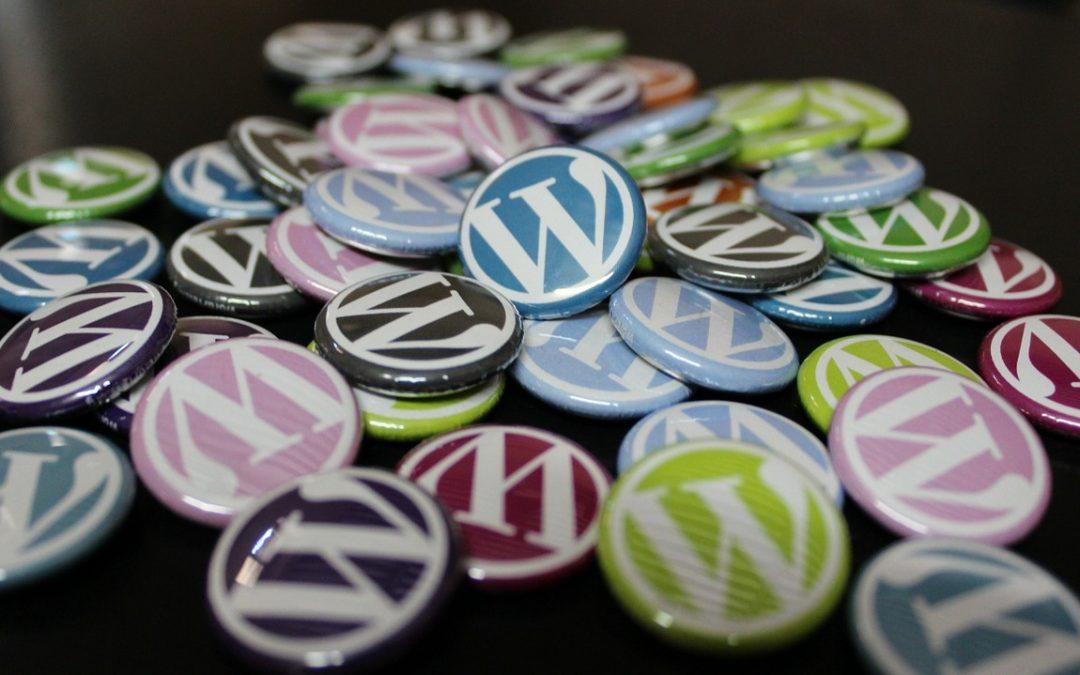 Website laten maken WordPress