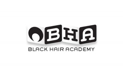 logo Black Hair Academy