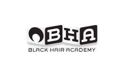 logo Black Hair Academy