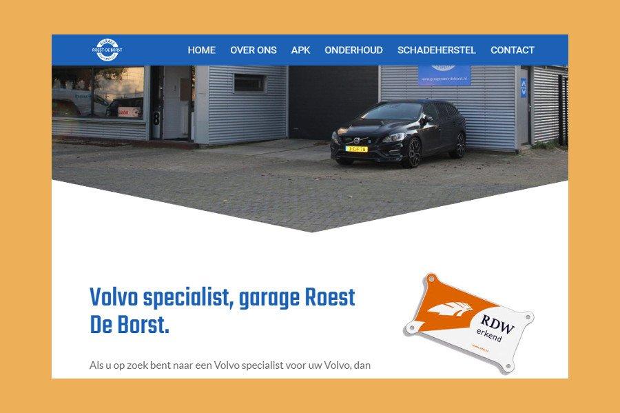 Garage Roest-De Borst