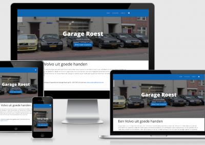 Garage Roest