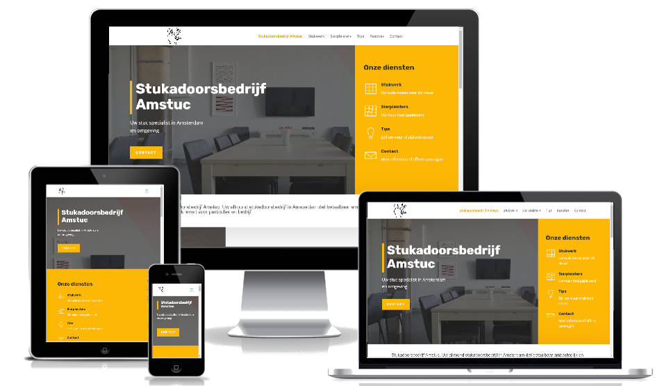 Website laten maken in WordPress