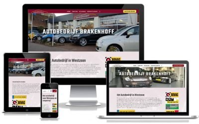 Auto Brakenhoff